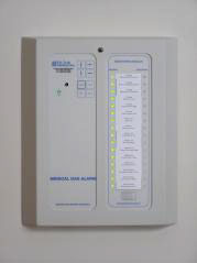 Medical Master Alarm Panels by Tri-Tech