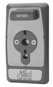 Chemetron med gas outlets 400 series